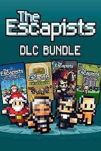 Carátula del juego The Escapists DLC Bundle de Xbox One