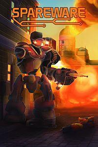Carátula del juego Spareware para Xbox One