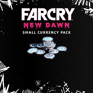 Far Cry® New Dawn Credits Pack - Small Xbox One