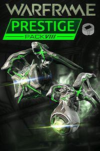 Carátula del juego Exclusive Prestige Pack VIII
