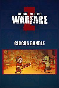 Carátula del juego Circus Pack