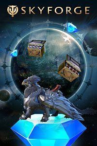 Skyforge: Pacote Iniciante 3.0