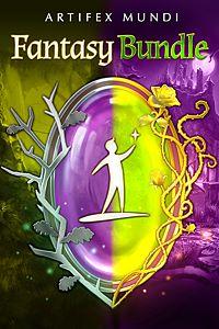 Carátula para el juego Artifex Mundi Fantasy Bundle de Xbox 360