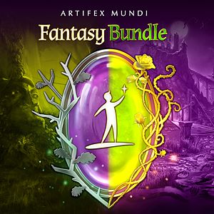 Artifex Mundi Fantasy Bundle Xbox One