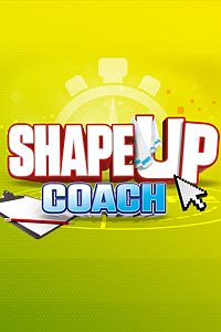 Carátula del juego Shape Up Coach Free Trial