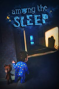 Carátula del juego Among the Sleep