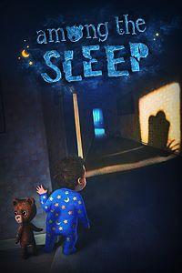 Carátula para el juego Among the Sleep de Xbox 360