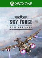 Sky Force Anniversary boxshot
