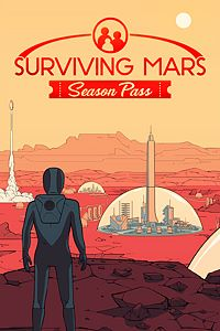 Carátula del juego Surviving Mars - Season Pass