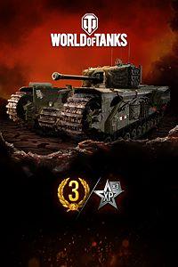 Carátula del juego British Bulldog Churchill VII Loaded