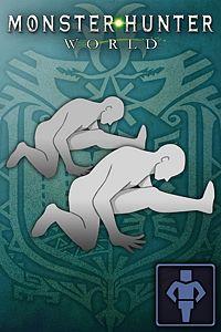 Carátula del juego Gesture: Air Splits