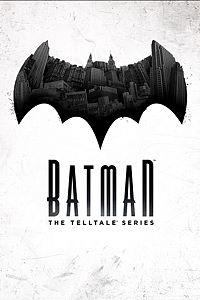 Carátula del juego Batman: The Telltale Series - The Complete Season (Episodes 1-5) para Xbox One