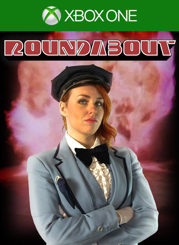 Roundabout boxshot