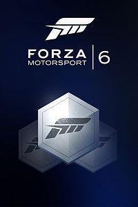 Carátula del juego Forza Motorsport 6 Tokens de Xbox One
