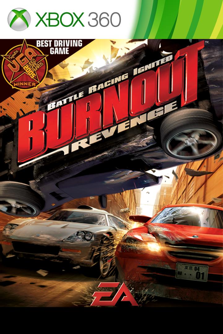 423c40d26b77 Buy Burnout Revenge - Microsoft Store