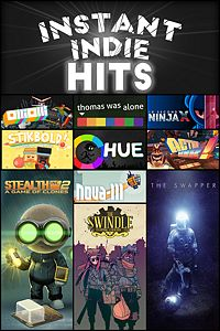 Instant Indie Hits Bundle for Xbox One