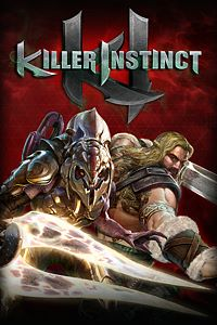 Carátula del juego Killer Instinct: Season 3 Combo Breaker