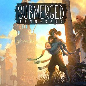 Submerged Xbox One