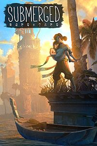 Carátula del juego Submerged para Xbox One