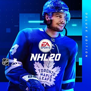 NHL® 20 Deluxe Edition Pre-order Xbox One