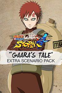Carátula del juego Gaara's Tale Extra Scenario Pack