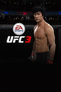 Carátula del juego EA SPORTS UFC 3 - Bruce Lee Lightweight