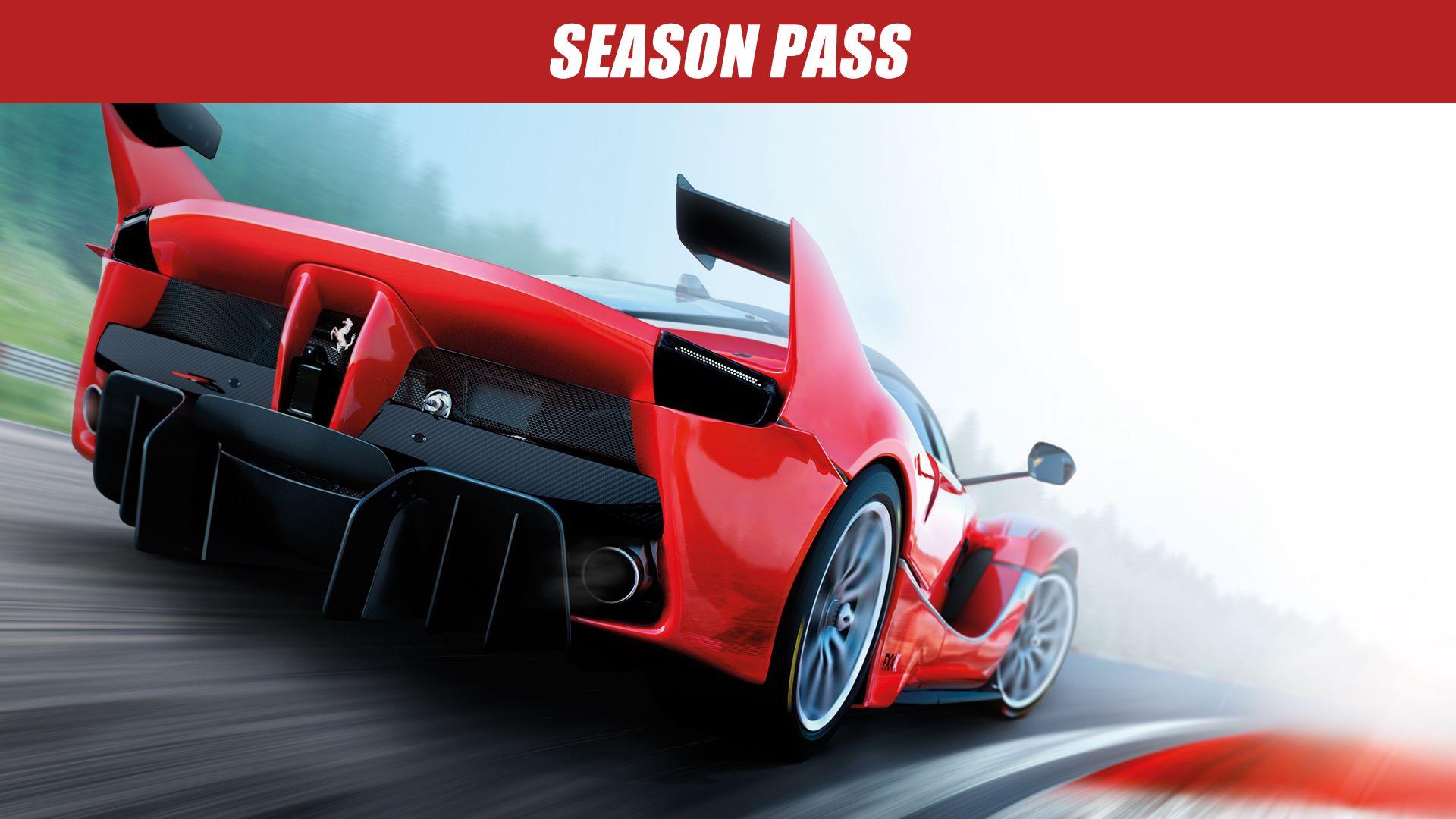 Buy Assetto Corsa - DLC Season Pass - Microsoft Store 1b858b449538