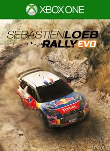 Sébastien Loeb Rally EVO Demo Sanremo