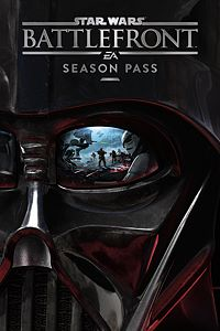Carátula del juego STAR WARS Battlefront Season Pass