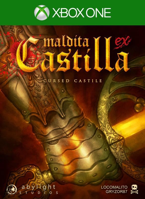 Maldita Castilla EX - Cursed Castile boxshot