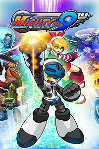 Carátula del juego Mighty No. 9