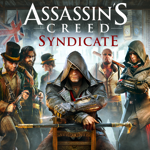 Assassin's Creed® Syndicate Logo
