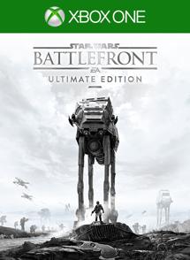 STAR WARS™ Battlefront™ Ultimate Edition