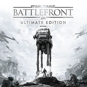 Edición Ultimate de STAR WARS™ Battlefront™ Xbox One
