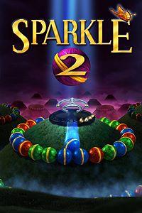 Carátula del juego Sparkle 2 de Xbox One