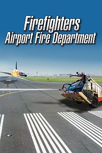 Firefighters: Airport Fire Department Is Now Available For Xbox One |