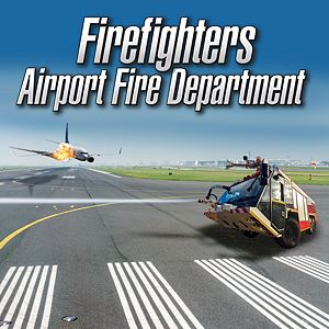 Firefighters: Airport Fire Department Xbox One