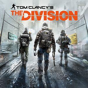 ディビジョン Xbox One
