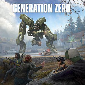 Generation Zero® Xbox One