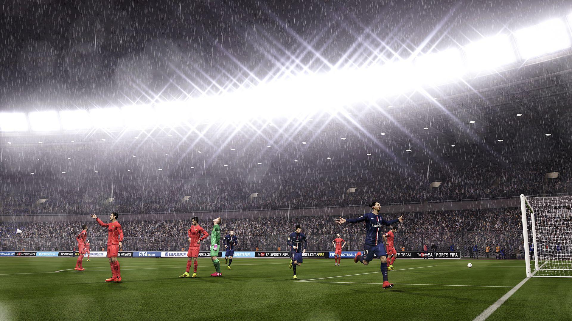FIFA 15 Preorder