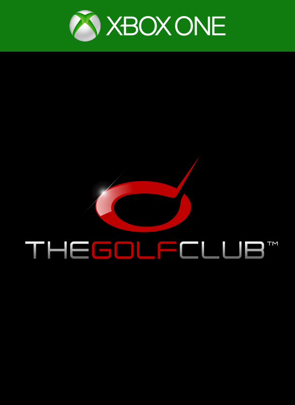 The Golf Club boxshot