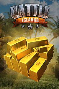 Carátula del juego Shipload of Gold (15000)