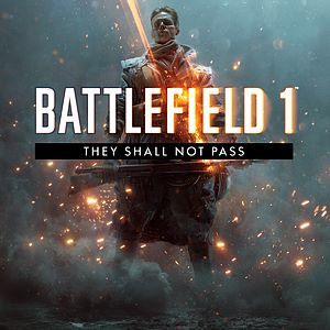 Battlefield™ 1 They Shall Not Pass Xbox One