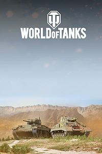 Carátula del juego World of Tanks: Team USA Bundle