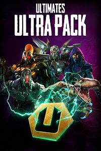 Carátula del juego Ultimates Ultra Pack de Xbox One