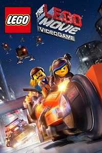 Carátula del juego The LEGO Movie Videogame