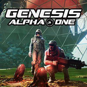 Genesis Alpha One Pre-Order Xbox One