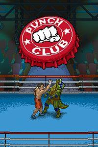 Carátula del juego Punch Club