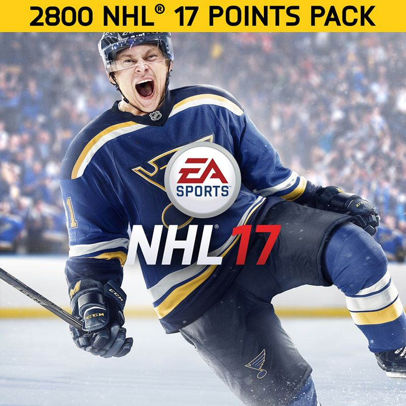 10 Discount On 2800 Nhl Points Pack Xbox One Buy Online Xb