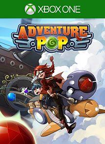 Adventure Pop imagem da caixa